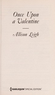 Cover of: Once Upon A Valentine