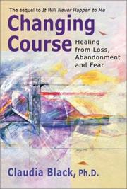 Cover of: Changing Course