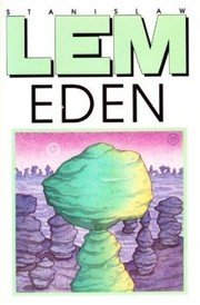 Cover of: Eden