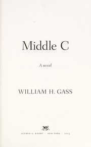 Cover of: Middle C
