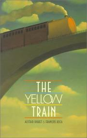 Cover of: The yellow train