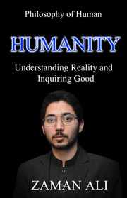 Cover of: Humanity |
