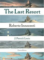 Cover of: The last resort