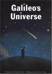 Cover of: Galileo's universe