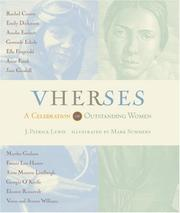 Cover of: Vherses | J. Patrick Lewis