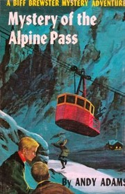 Cover of: Mystery of the Alpine pass