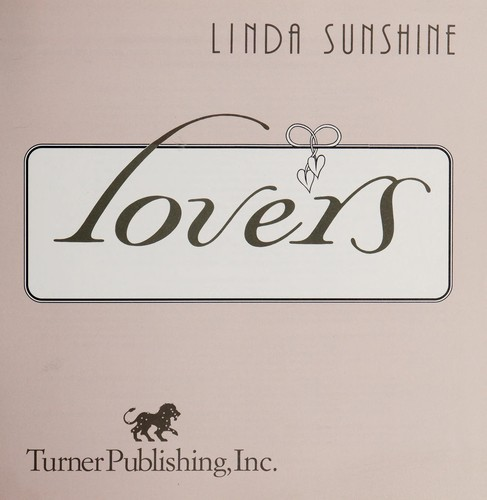 Lovers by Linda Sunshine