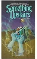 Cover of: Something Upstairs