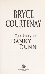 Cover of: The story of Danny Dunn
