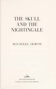 Cover of: The skull and the nightingale