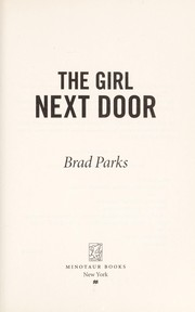 Cover of: The girl next door