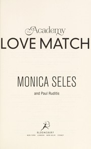 Cover of: Love match