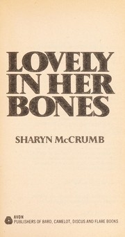 Cover of: Lovely in her bones