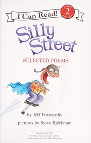 Cover of: Silly Street