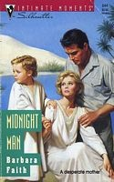 Cover of: Midnight Man