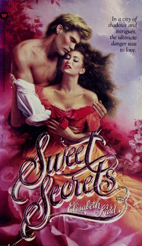 Sweet Secrets by Elisabeth Kidd