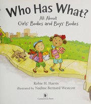 Cover of: Who has what?