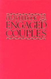 Cover of: Prayerbook for Engaged Couples | Austin Fleming