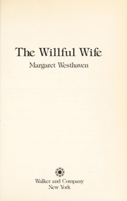 The willful wife