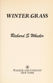Cover of: Winter grass