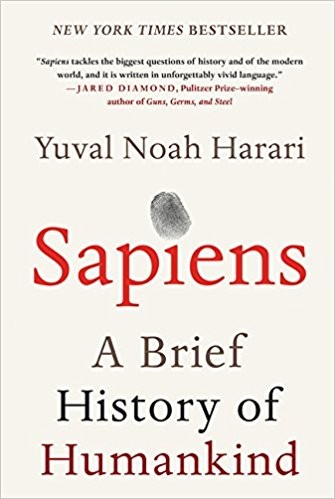 Sapiens by