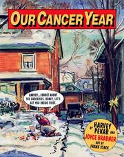 Cover of: Our cancer year | Joyce Brabner