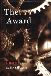 Cover of: The award