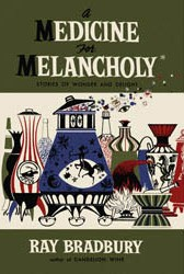 Cover of: A medicine for melancholy
