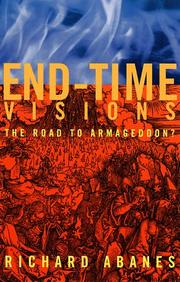 Cover of: End-Time Visions