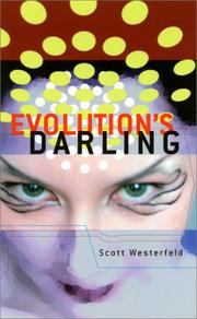 Cover of: Evolution's darling