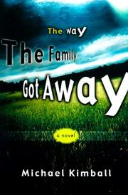 Cover of: The way the family got away