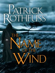 Cover of: The Name of the Wind |