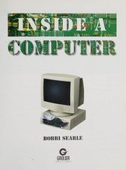 Cover of: Inside a ... (Inside A...) | Claire Seymour