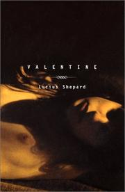 Cover of: Valentine | Lucius Shepard