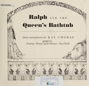 Cover of: Ralph and the Queen's Bathtub