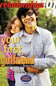 Cover of: Your first girlfriend