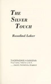Cover of: The silver touch