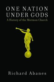 Cover of: One Nation Under Gods