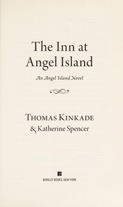 The inn at Angel Island