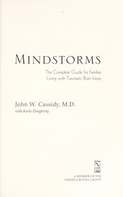 Cover of: Mindstorms