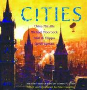 Cover of: Cities: The Very Best of Fantasy Comes to Town