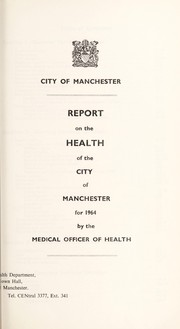 Cover of: [Report 1964]