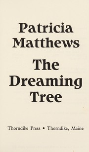 Cover of: The dreaming tree