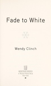 Cover of: Fade to white