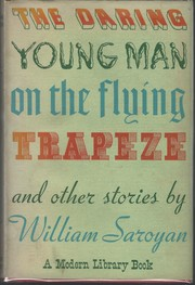 Cover of: After thirty years: the daring young man on the flying trapeze