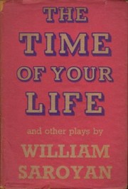 Cover of: The time of your life