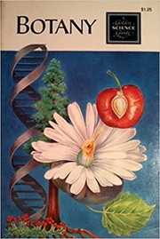 Cover of: Botany