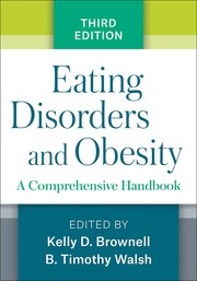 Cover of: Eating Disorders and Obesity