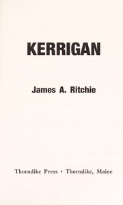 Cover of: Kerrigan