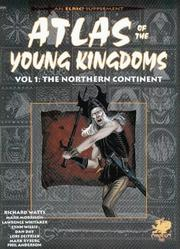 Cover of: The Northern Continent